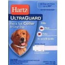 Hartz® UltraGuard® Flea and Tick Collar for Large Dogs ** Extended Lead Time **