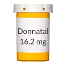 Donnatal 16.2mg Tablets