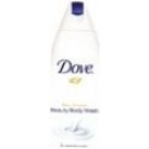 Dove Deep Moisture  Beauty Body Wash 12 oz