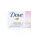 Dove Bar Soap, Pink, 4.25oz- 4pk