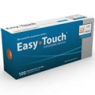 EasyTouch Hypodermic Needle, 23 Gauge, 1.25