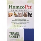 HomeoPet Travel Anxiety, 450 Liquid Drops, 15 ml