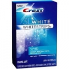 Crest 3D White Strips Vivid 10 ct