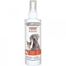 Yuck! No Chew Spray for Dogs and Cats, 8oz