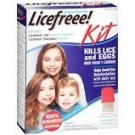 Licefreee! Kit Gel and Shampoo 1 Kit Ct