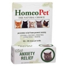 HomeoPet Feline Anxiety Relief, 450 Liquid Drops, 15mL