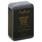 SheaMoisture African Black Soap Bar- 8oz