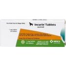 Incurin Tablets (Estriol) for Dogs - 30 Count Pack