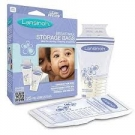 Lansinoh Breastmilk Storage Bags- 25ct