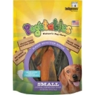 Pegetables Gluten-Free Dental Chews for Small Dogs, 15 Count