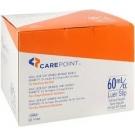 CarePoint Luer Slip Syringe 60cc - 25ct