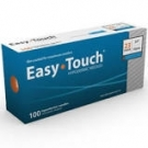 EasyTouch Hypodermic Needle, 23 Gauge, 3/4