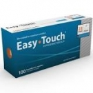 EasyTouch Hypodermic Needle, 23 Gauge, 1