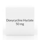 Doxycycline Hyclate 50mg Tablet