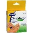 Dr. Scholls Clear Away Wart Remover System Plantar 24/Box