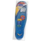 Dr. Scholls Massaging Gel Insoles Mens 8-13 1 Pair