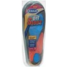 Dr. Scholls Massaging Gel Sport Insoles Womens 6-10 - 1 Pair