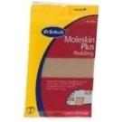 Dr. Scholls Moleskin Plus 4 5/8 X 3 3/8