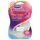 Dr. Scholl's DreamWalk Heel Liners for Women