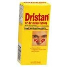 Dristan 12-Hour Nasal Spray 0.5 oz