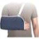Drive Medical Universal Arm Sling, Blue