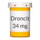 Droncit 34mg Tablets (Canine Dewormer)
