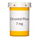 Drontal Plus 22.7mg Tablets(For Dogs 2-25 lbs)