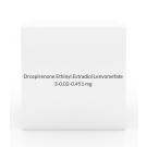 Drospirenone Ethinyl Estradiol Lenvomefolate 3-0.02-0.451mg- 28 Tablet Pack