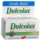Dulcolax Liquid Gels 50