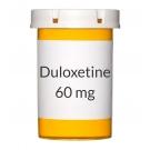 Duloxetine 60mg Capsules