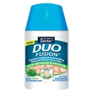 Zantac Duo Fusion Acid Reducer + Antacid, Cool Mint- 55ct