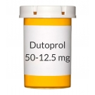 Dutoprol ER 50-12.5mg Tablets