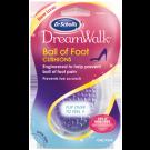 Dr. Scholl's DreamWalk Ball of Foot Cushions - 1 Pair