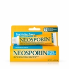 Neosporin + Pain Relief Dual Action Cream, 1oz