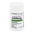 All Day Allergy 24hr (Cetirizine 10mg) - 300 Tablets