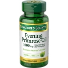 Nature's Bounty Evening Primrose Oil 1000mg 60ct