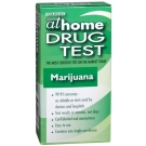 At Home Drug Test, Marijuana, 1 test