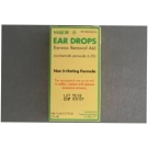 Ear Drops Earwax Removal Aid - .5 oz.