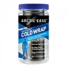Arctic Ease Cold Therapy Wrap Black - 1ct
