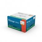 EasyTouch Fluringe SheathLock Safety Syringe w/Fixed Needle, 25 Gauge, 1cc, 5/8