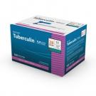 EasyTouch Tuberculin FlipLock Safety Syringe w/Fixed Needle, 28 Gauge, 1cc, 1/2