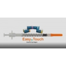 EasyTouch Insulin Syringe 31 Gauge, 1cc, 15/64