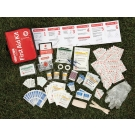 Easy Care All Purpose First Aid Kit - 1ct
