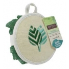 EcoTools EcoPouf Dual Cleansing Pad - 1ct