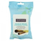 EcoTools Makeup Brush Cleansing Cloths - 25ct ** Extended Lead Time **