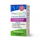 Prevagen Improves Memory Chewables Ones Daily Berry Flavor - 30 Caps
