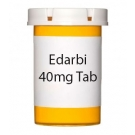 EDARBI 40mg Tab