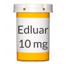Edluar 10mg Sublingual Tablets