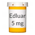 Edluar (Zolpidem Tartrate Subligual Tablets) 5mg Sublingual Tablets