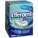 Efferdent Plus Denture Cleanser Minty Fresh - 78 Tablets